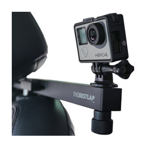 THEBESTLAP HEADREST GOPRO MOUNT